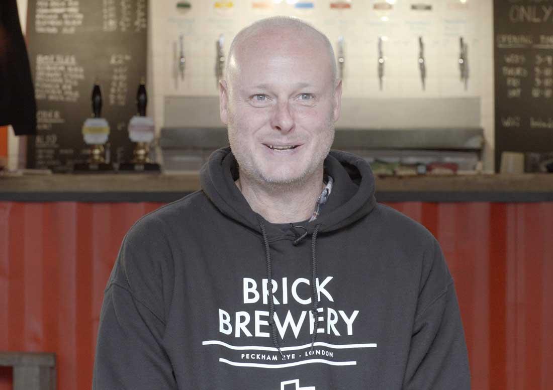 Brick Brewery