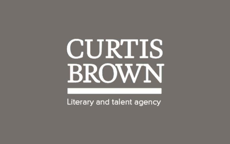 Talent Agency Logo Design
