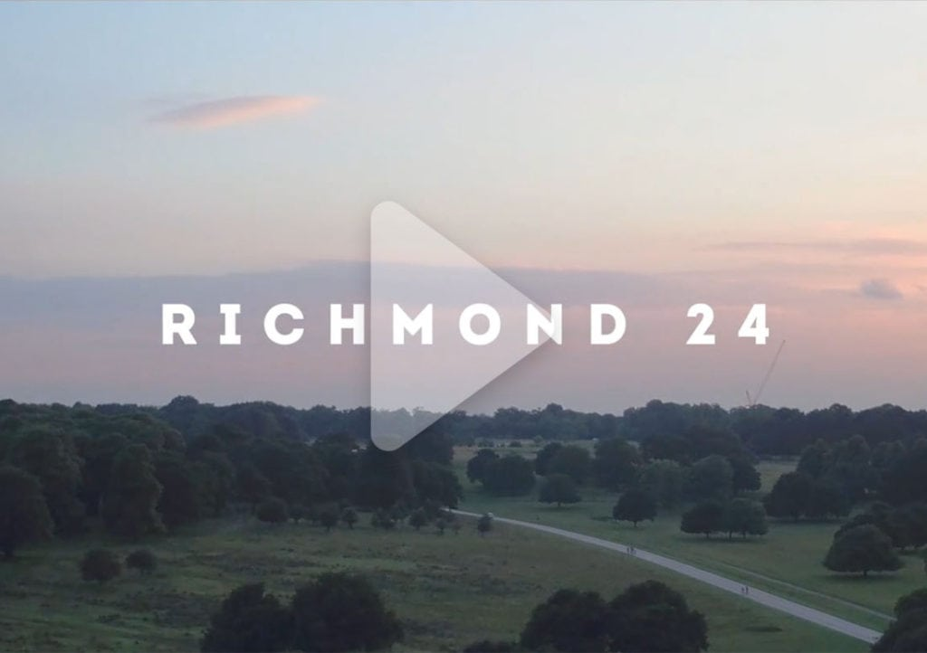 Richmond Challenge